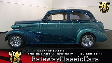 1937 Chevrolet Master Deluxe for sale 100965533
