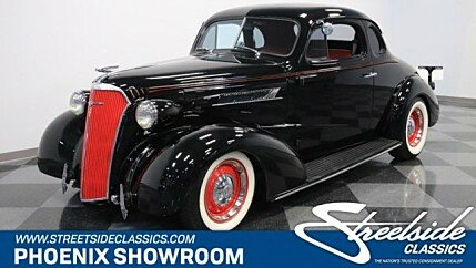 1937 Chevrolet Master Deluxe for sale 100986703