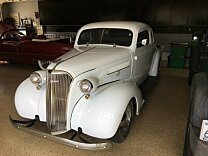 1937 Chevrolet Master Deluxe for sale 100985198