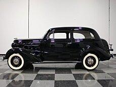 1937 Chevrolet Master for sale 100760360