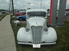 1937 Chevrolet Other Chevrolet Models for sale 100019966