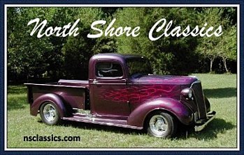 1937 Chevrolet Other Chevrolet Models for sale 100798853