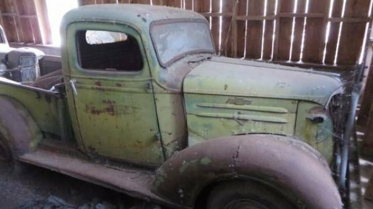 1937 Chevrolet Other Chevrolet Models for sale 100822751