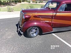1937 Chevrolet Other Chevrolet Models for sale 100823066