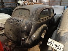 1937 Chevrolet Other Chevrolet Models for sale 100823112