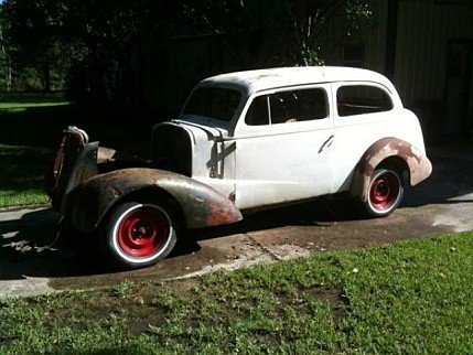 1937 Chevrolet Other Chevrolet Models for sale 100830262