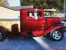 1937 Chevrolet Other Chevrolet Models for sale 100858783