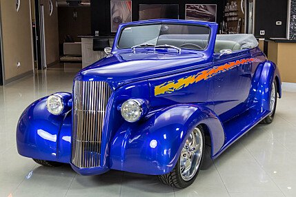 1937 Chevrolet Other Chevrolet Models for sale 100883397