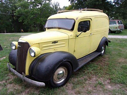 1937 Chevrolet Other Chevrolet Models for sale 100903911