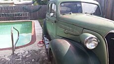 1937 Chevrolet Other Chevrolet Models for sale 100903912