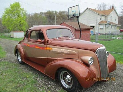 1937 Chevrolet Other Chevrolet Models for sale 100924197