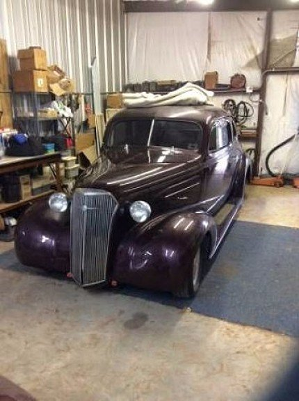 1937 Chevrolet Other Chevrolet Models for sale 100926677