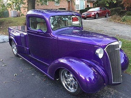 1937 Chevrolet Other Chevrolet Models for sale 100942121