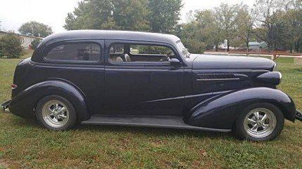 1937 Chevrolet Other Chevrolet Models for sale 100944550