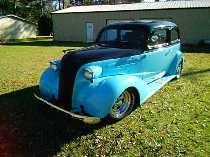 1937 Chevrolet Other Chevrolet Models for sale 100961507