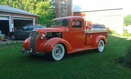 1937 Chevrolet Other Chevrolet Models for sale 100976754