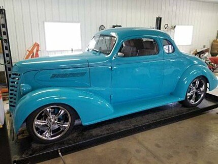 1937 Chevrolet Other Chevrolet Models for sale 100981189