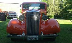 1937 Chevrolet Other Chevrolet Models for sale 100981685