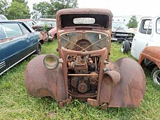 1937 Chevrolet Other Chevrolet Models for sale 101021377