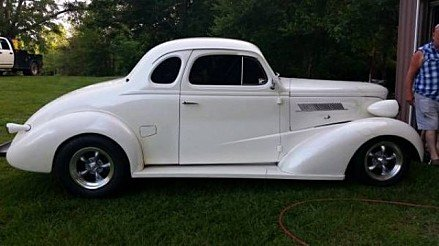1937 Chevrolet Other Chevrolet Models for sale 101033369