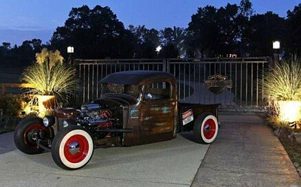 1937 Chevrolet Other Chevrolet Models for sale 101040340