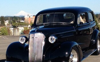 1937 Chevrolet Other Chevrolet Models for sale 101000622