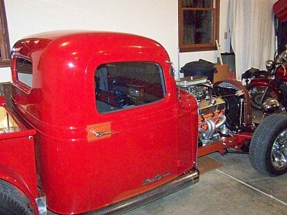 1937 Chevrolet Pickup for sale 100730462