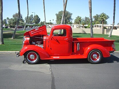 1937 Chevrolet Pickup for sale 100772297