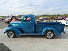 1937 Chevrolet Pickup for sale 101039209