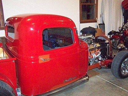1937 Chevrolet Pickup for sale 100730462