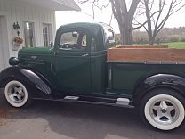 1937 Chevrolet Pickup for sale 100999544