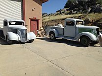 1937 Chevrolet Pickup for sale 100955618