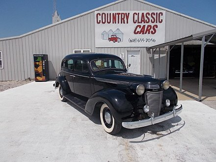 1937 Chrysler Imperial for sale 100787582