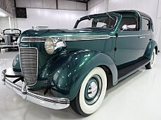 1937 Chrysler Royal for sale 100962831