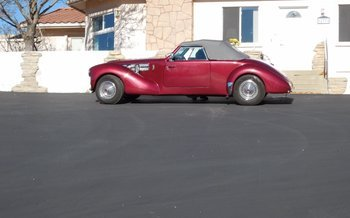 1937 Chrysler Royal for sale 100840453