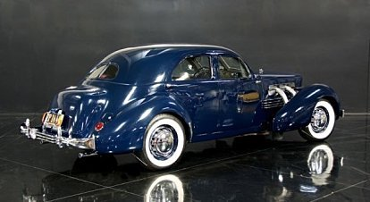 1937 Cord 812 for sale 100785042
