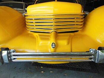 1937 Cord 812-Replica for sale 100782326