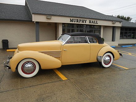 1937 Cord 812 for sale 100959032