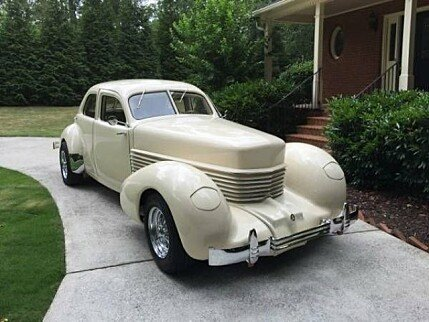 1937 Cord 812 for sale 100823033