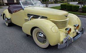 1937 Cord 812 for sale 100882146