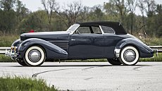1937 Cord 812 for sale 100891280