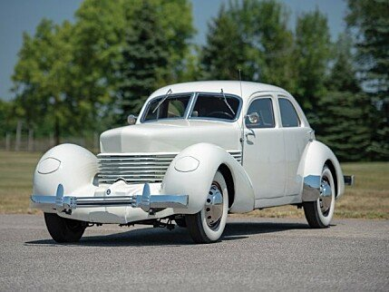 1937 Cord 812 for sale 101017851