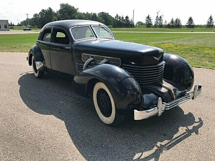 1937 Cord 812 for sale 101018744