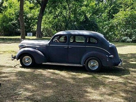 1937 Dodge Other Dodge Models for sale 100837279