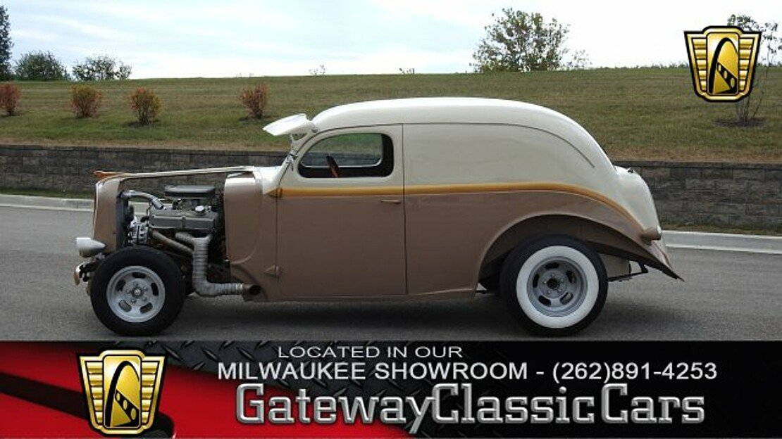 1937 Dodge Other Dodge Models for sale 100965558