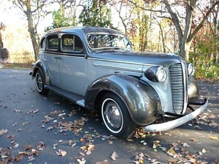 1937 Dodge Other Dodge Models for sale 100977317