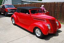 1937 Ford Custom for sale 100799506