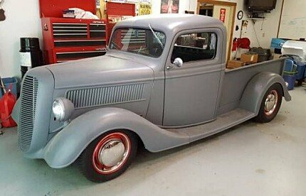 1937 Ford Custom for sale 100823036