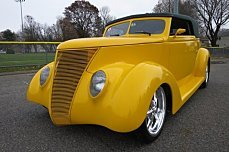 1937 Ford Custom for sale 100834490