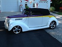 1937 Ford Custom for sale 100854512